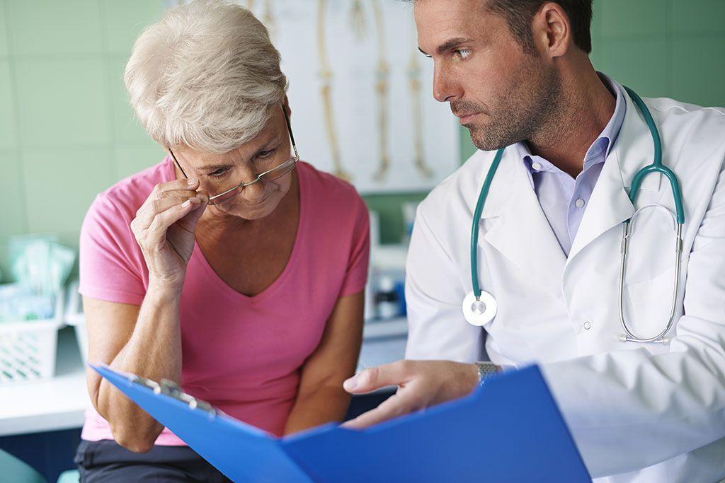 zdravniski pregled